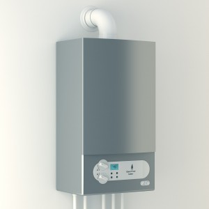 small gas hot water heater
